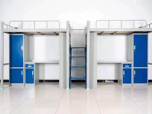 世纪联合|公寓铁架床如何保养?