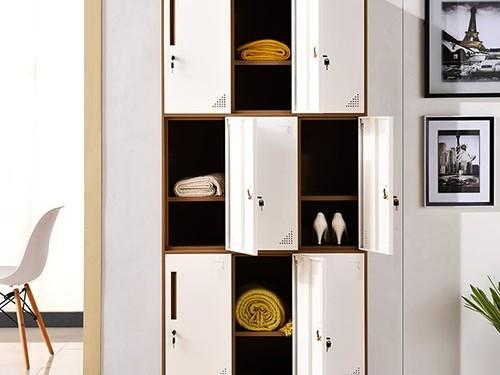 为您全面系统的介绍更衣柜的基本常识你了解吗?