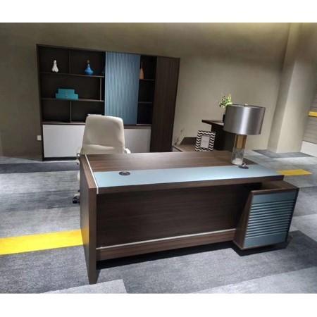 办公桌-004