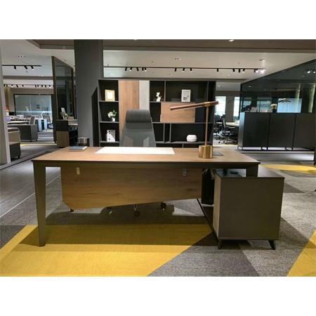 办公桌-006