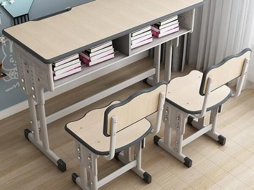 世纪联合|揭秘学校双人课桌椅的保养秘籍
