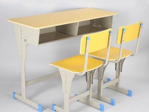 双人课桌椅购买注意事项有哪些?你知道吗?