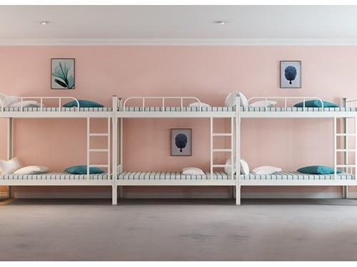 双层铁架床怎么保养好_广西口碑好的双层铁架床厂家是哪家