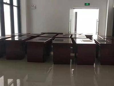 广西机电职业技术学院办公桌及会议桌椅采购项目