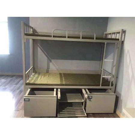 双层高级铁架床056