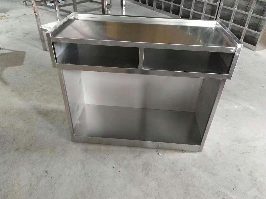 不锈钢讲台