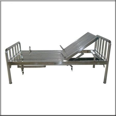 不锈钢床503