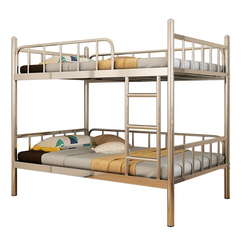 不锈钢床1