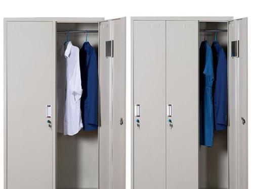 钢制更衣柜如何快速去油漆味_钢制文件柜价格