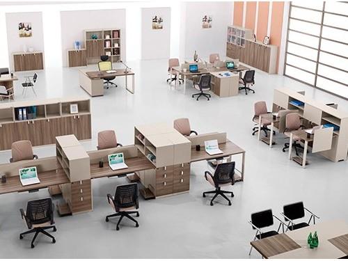 当现代办公家具价格会遇上哪些因素的影响