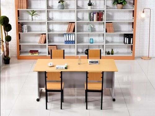 阅览桌椅如何正确的消毒,你清楚吗?