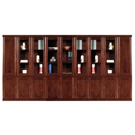书柜KH-89款文件柜