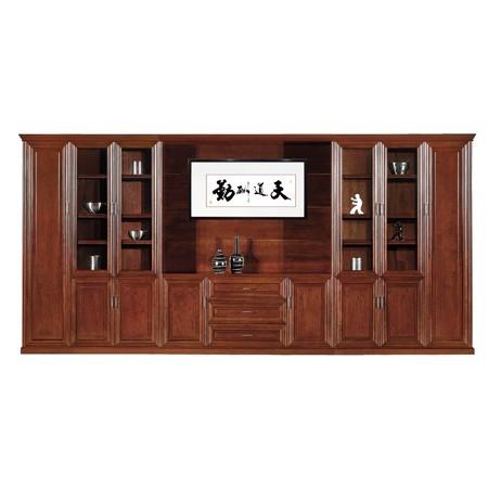 书柜KD款文件柜
