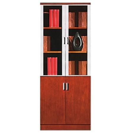 书柜K-12502