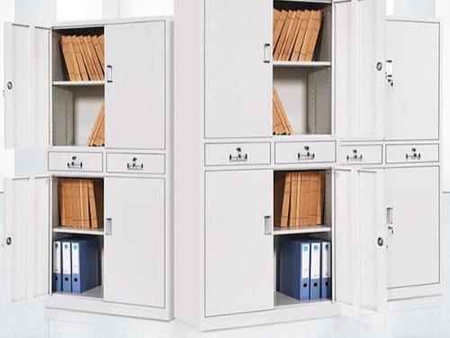 世纪联合|不锈钢文件柜性能大比拼