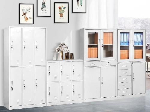 钢制文件柜品种多样化