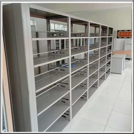 钢制图书书架