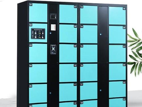 为什么电子存包柜越来越受到顾客的青睐?_桂林好的电子存包柜工厂