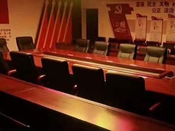 南宁上东国际办公家具采购案例