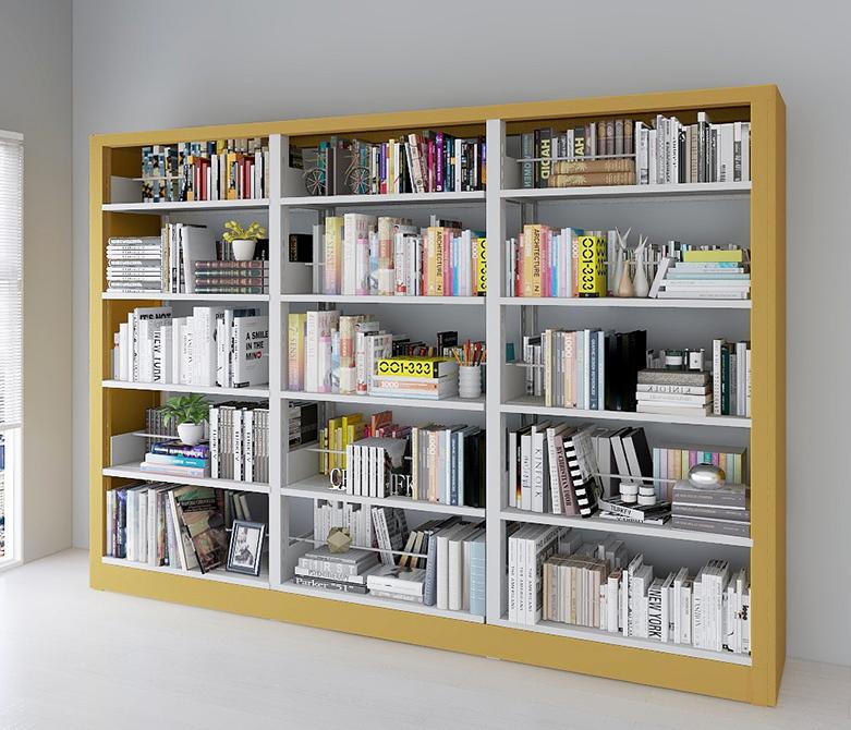 书架-1008