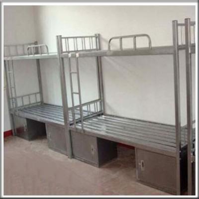 不锈钢双层床318