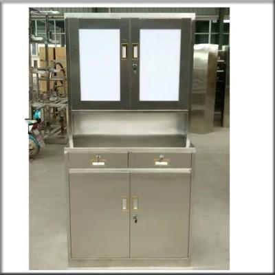 不锈钢西药柜1452