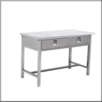 不锈钢办公桌127