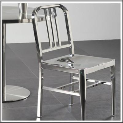不锈钢餐椅232