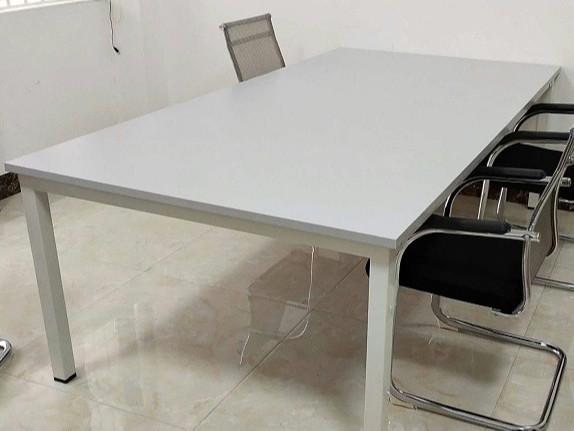 板式家具,板式会议桌,会议椅