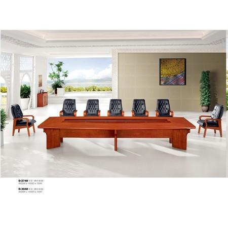 会议桌D-2748