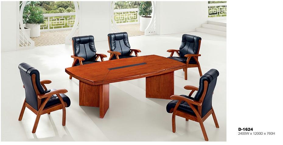 会议桌D-1624