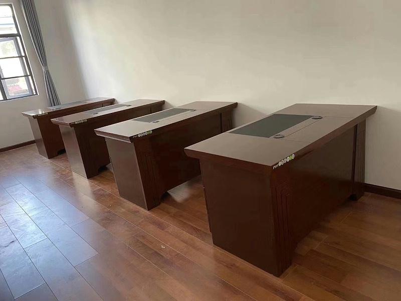 办公桌 (1)
