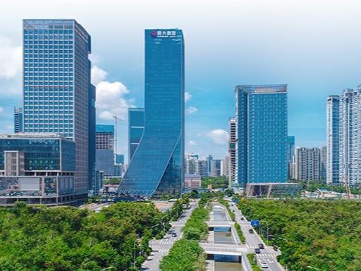 恒大旅游集团贵州分公司广西区域家具采购案例