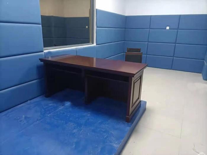 广西某某公安厅办公家具的采购案例
