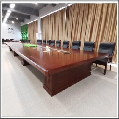 会议桌018