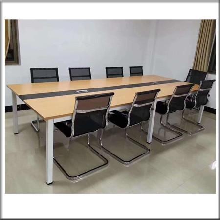 现代会议桌-0451