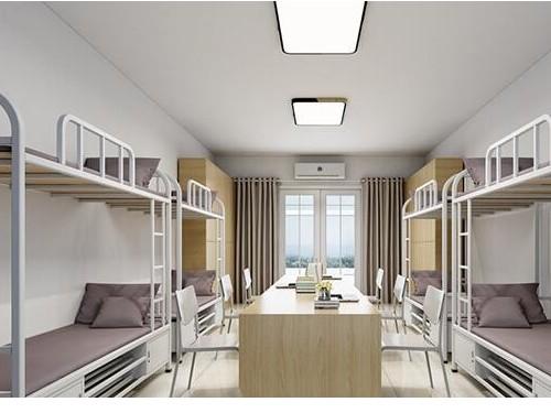 挑选学生宿舍铁架床需要注意哪些?