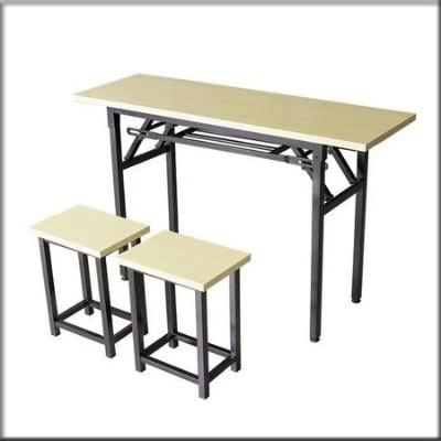 条形桌06