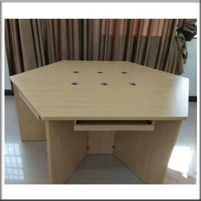 六边行桌子02