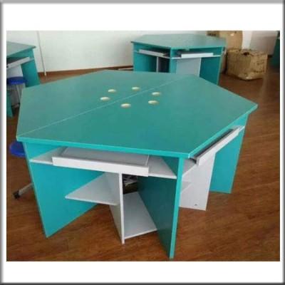 六边行桌子03