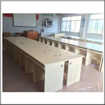培训室办公桌025