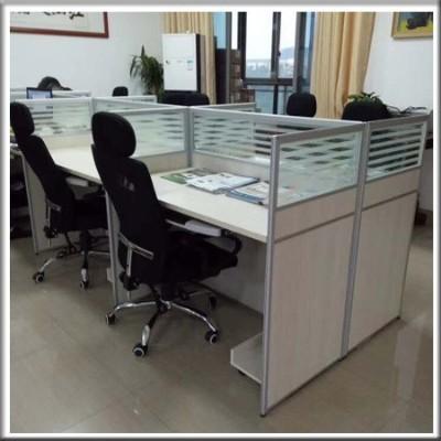 培训室办公桌024