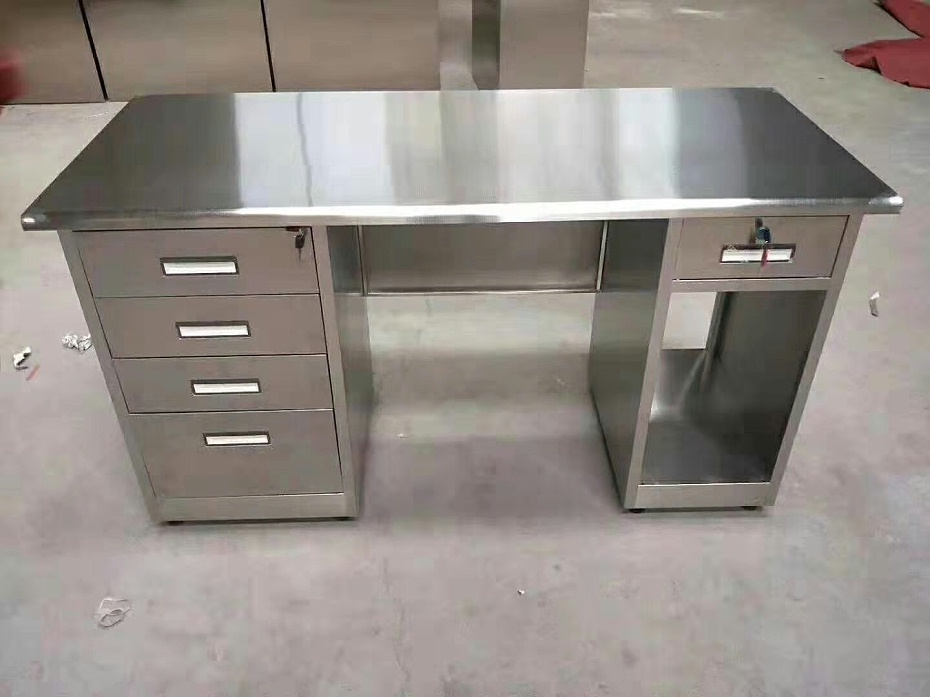不锈钢桌1